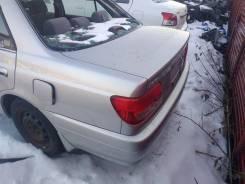 Задняя часть автомобиля Toyota Carina AT211, 7AFE