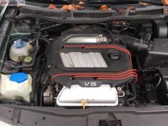 Двигатель в сборе. Volkswagen Bora AGZ. Под заказ