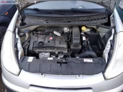 Двигатель ДВС Citroen C3 Pluriel 2005, 1.6 л бензин акпп (NFU, TU5JP4)