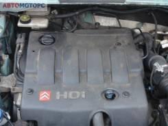 Двигатель Citroen Berlingo 2005, 2 л, дизель, мкпп (RHY, DW10TD)