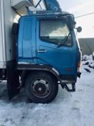 Продается грузовик Мицубиси Фусо по зап частям