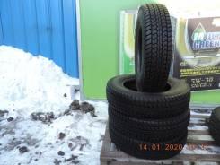 Dunlop SP LT 01. зимние, без шипов, 2010 год, б/у, износ 5%