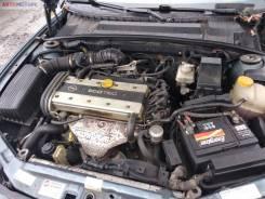 Двигатель BMW 5 E39 (1995-2003) 1999, 2.5 л, дизель турбо мкпп (X18XE)