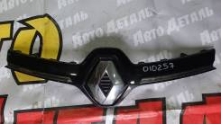 Решетка радиатора Рено Аркана Renault Arkana 2018