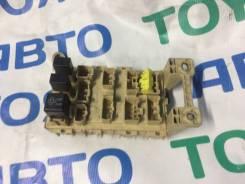 Блок предохранителей Toyota harrier mcu15