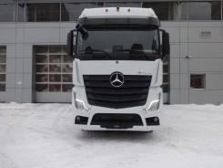 Mercedes-Benz Actros, 2020