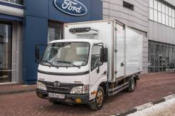 Hino Ranger. Продается грузовик , 4 009куб. см., 2 755кг., 4x2