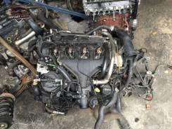 Контрактный Двигатель Citroen, прошла проверку по ГОСТ