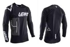 Джерси Leatt GPX 4.5 Lite Jersey Black размер:М (5020001211)