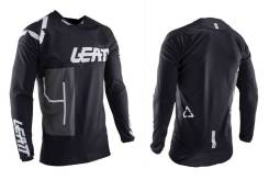 Джерси Leatt GPX 4.5 Lite Jersey Black размер:ХL (5020001213)