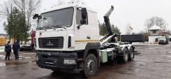МАЗ. Продам Мультилифт Мусоровоз 631228-8527-012 с Palfinger, 6 700куб. см.