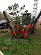 Пересадчик деревьев Bobcat