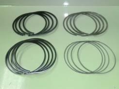 Кольца поршневые комплект 2CT 2/2/4 13011-64060
