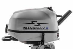 Лодочный мотор Sharmax SMF 5 HS в Барнауле