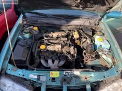 Двигатель Opel Calibra 1994, 2 л, бензин, мкпп (C20NE)