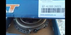 Корзина сцепления Hyundai Elantra / Solaris 1.6 15- CEED / RIO 1.4-