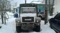ГАЗ 3308 Садко. Продается грузовик ГАЗ 3308, 4 700куб. см., 5 000кг., 4x4