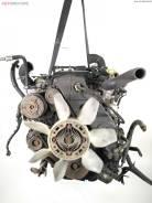 Двигатель Isuzu Trooper 2000, 3 л, дизель, мкпп (4JX1)