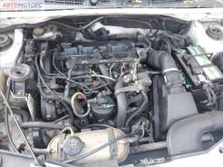 Двигатель Peugeot Partner 2002, 2 л, дизель, мкпп (RHY, DW10TD)