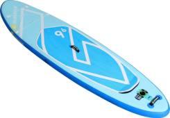 Надувная доска для SUP Серфинга Board Gladiator BL 9'6