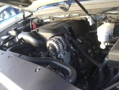 Двигатель в сборе. Cadillac Escalade, GMT900, GMT926, GMT800 Chevrolet Yukon Chevrolet Tahoe, GMT, 800, 900 Chevrolet Suburban, GMT900 Chevrolet Avala...