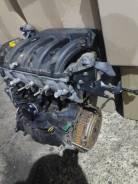 Двигатель в сборе. Renault Megane, B9A, BA07, BA0G, BA0H, BM, BM0B, BM0C, BM0U, BZ06, BZ0B, BZ0C, BZ0D, CM08, CM0B, CM0C, CM0U, DA0G, DA14, DZ0B, DZ0D...