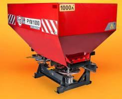 Разбрасыватель удобрений(навесной) РУМ-1000