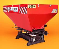 Разбрасыватель удобрений навесной РУМ-800