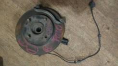 Ступица с диском Nissan Bluebird Sylphy, левая передняя FG10, QG15DE