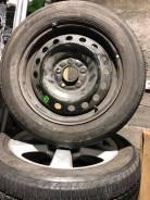 Комплект колес Yokohama б/п по РФ