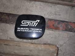 Накладка противотуманной фары. Subaru Forester, SF5, SF6, SF9