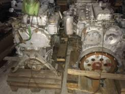Продам двигатель ЯАЗ-204 к катеру БМК-130