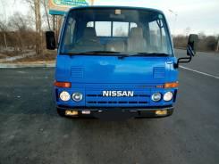 Nissan Atlas. Продаётся грузовик, 2 000куб. см., 1 500кг., 4x2