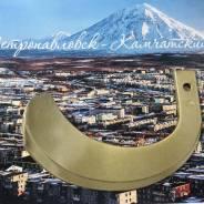 Комплект японских новых ножей золотой коготь для почвофрезы.