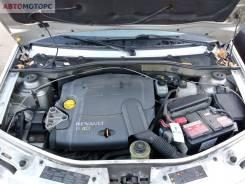 Двигатель в сборе. Renault Logan, LS0G/LS12 H4M, K4M, K7J, K7M. Под заказ