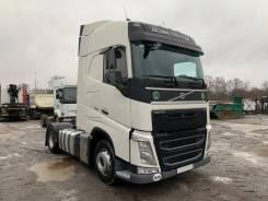 Volvo. Тягач седельный FH 460 л. с. 2017 г. 4х2, 12 777куб. см., 4x2