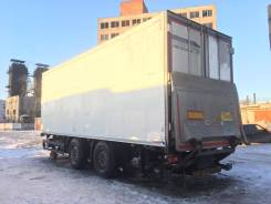 Schmitz Z.KO. Продается прицеп Schmitz Cargobull ZKO18, 11 000кг.