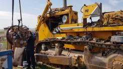 Ремонт строительно-дорожных машин в Чите