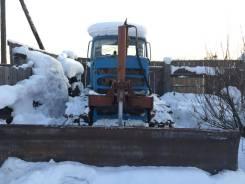 ПТЗ ДТ-75М Казахстан. Трактор гусеничный ДТ-75 (Казахстан). Под заказ