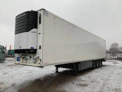 Schmitz S.KO. Полуприцеп фургон рефрижератор Schmitz SKO24 2014 года., 26 513кг.