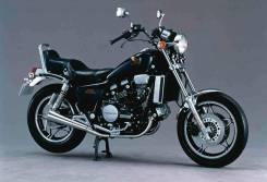 В разбор на запчасти Honda magna750 magna 750 rc07 rc07e
