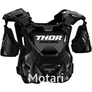 Панцирь Thor Guardian S20Y BLK (M)