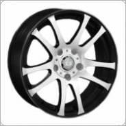 LS Wheels LS283 6,5 x 15 4*100 Et: 40 Dia: 73,1