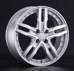 LS Wheels LS 356 6 x 16 4*100 Et: 41 Dia: 60,1