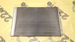 Радиатор кондиционера BMW 5-Series E60 M54B25