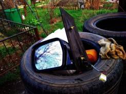 Зеркало заднего вида боковое Toyota Noah 04г