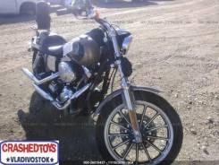 Harley-Davidson Dyna Low Rider FXDLI. 1 450куб. см., исправен, птс, без пробега. Под заказ