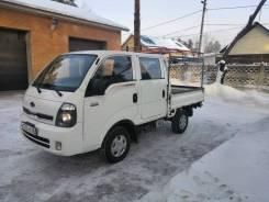 Kia Bongo III. Продается KIA Bongo III, 2 700куб. см., 1 000кг., 4x4