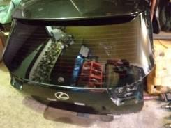 Стекло двери багажника Лексус RX330/350/300/400. 2003-2009г.
