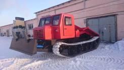 АТЗ ТТ-4. Трактор трелевочный ТТ-4.02 усиленное шасси, 11 000куб. см., 15 000кг., 13 000кг.